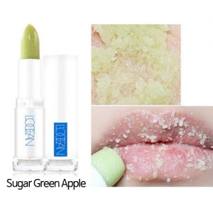 L'OCEAN Lip Scrub 3.5g #Sugar Green Apple