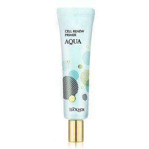 ISA KNOX Cell Renew Primer 30ml Aqua