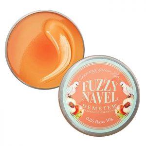 Demeter Perfumed Lip Balm 10g Fuzzy Navel