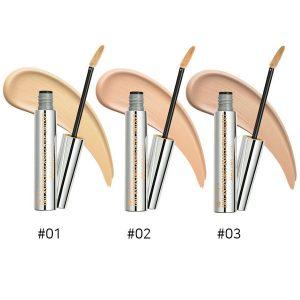 K-Palette Lasting High Cover Concealer Tint 6g