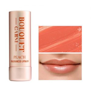 Bouquet Garni Fragranced Lip Balm 2.3g #Peach