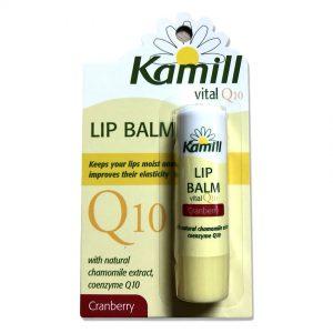 Kamill Vital Q10 Lip Balm 4g