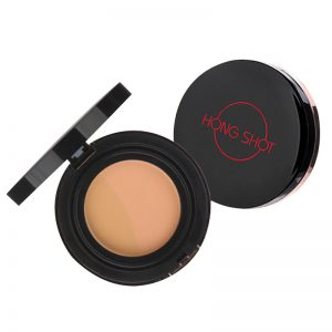 HONG SHOT Power Lasting Conceal Pact 16g #23