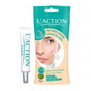 L'ACTION Tea Tree Lotion 10ml