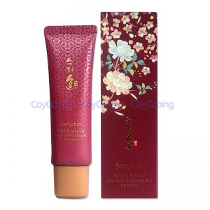 Sooryehan Bichaek True-Rejuvenating Eye Cream 25ml