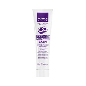 PURPLE TREE Miracle Balm 25ml Coconut