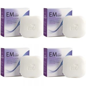 Ever Miracle EM Fermentation Soap