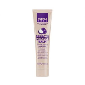 PURPLE TREE Miracle Balm 25ml Shea butter