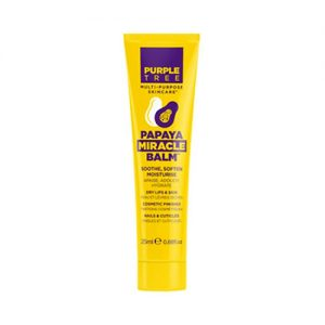 PURPLE TREE Miracle Balm 25ml Papaya