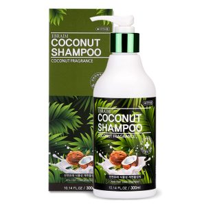 EBRAIM Coconut Anti Hair Loss Shampoo 300ml