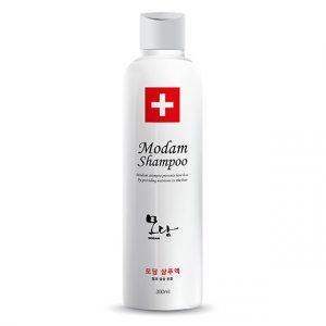 Modam Herbal Anti-Hair Loss Shampoo 300ml