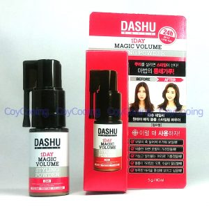 DASHU 1 Day Magic Volume Styling Powder