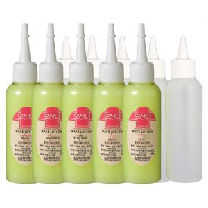 Somang Hosanna Wave Lotion Hair Perm 5 SET