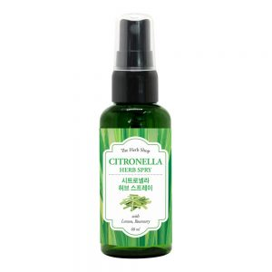THE HERB SHOP Citronella Herb Mist 60ml