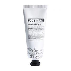 FOOT:MATE Foot Deodorant Cream 30g