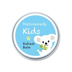 Naturemedy Kids Nose Kofresh Balm 20g