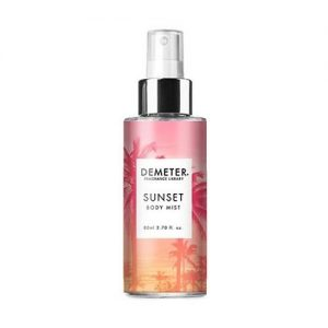 DEMETER Body Mist 80ml Sunset