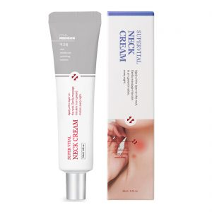 PAUL MEDISON Supervital Neck Cream 30ml