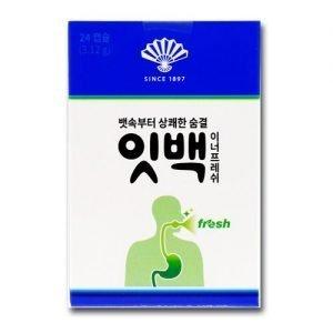 Dongwha Pharm Bad Breath 24 Capsules