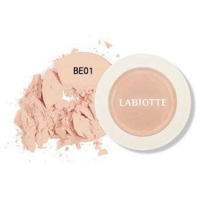 LABIOTTE Petal Affair Glow Highlighter 5.5g BE01 Luminous Beige