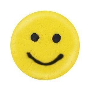 Arviang Mr.Smile Bubble Bar Bath 130g