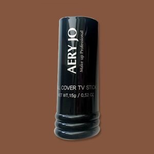 AERY JO All Cover TV Stick 15g #7 Coffee brown