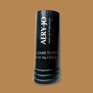 AERY JO All Cover TV Stick 15g #5 Dark beige