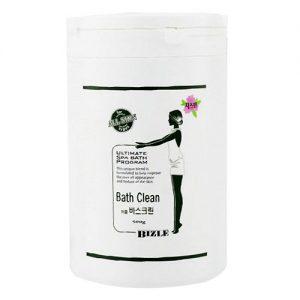 BIZLE Ultimate Spa Bath Clean Program 500g Jasmin