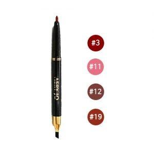 AERY JO Makeup Professional Lip Liner (Original + Refill)