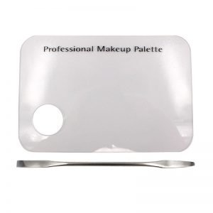 BANHERA Professional Makeup Mixing Palette Set