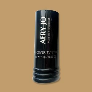 AERY JO All Cover TV Stick 15g #3 Midium beige