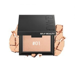 SELF BEAUTY Glam Up Highlighter 7g #01 Milkyway