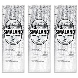 Aekyung Smaland Swedigh Mild Mint Toothpaste