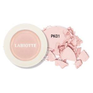 LABIOTTE Petal Affair Glow Highlighter 5.5g PK01 Luminous Pink