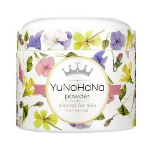 YUNOHANA Bath Powder 400g Mineral for skin