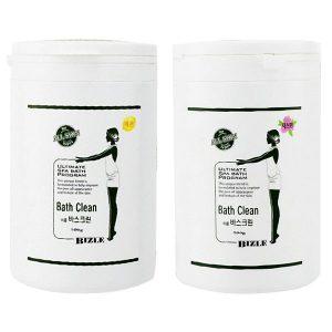 BIZLE Ultimate Spa Bath Clean Program 500g