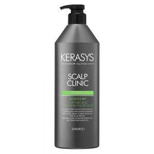 AEKYUNG Kerasys Scalp Clinic Shampoo 750ml