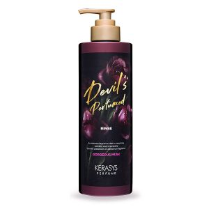 AEKYUNG Kerasys Devil's Edition Gorgeous Musk Perfumed Shampoo 500ml