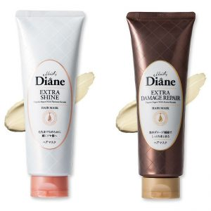 Diane Perfect Beauty Extra Hair Mask 150g