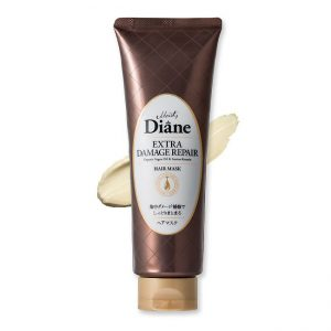 Diane Perfect Beauty Extra Damage Repair Hair Mask 150g