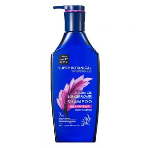 MISE EN SCENE Super Botanical Volume & Revital Shampoo 500ml