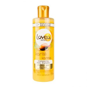 Lovea Nature Karma Shea Shampoo 250ml For Dry Hair
