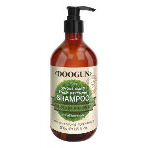 DOOGUN Sprout Scalp Fresh Perfume Shampoo 500ml