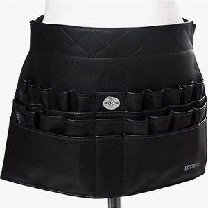 PICCASSO Big Pocket Waist Bag for Makeup Artist