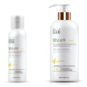 PARKJUN Beauty Lab Hair Loss Prevention Shampoo For Women