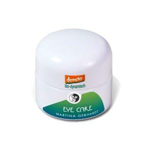 MARTINA GEBHARDT Eye Care 15ml Organic Avocado Cream
