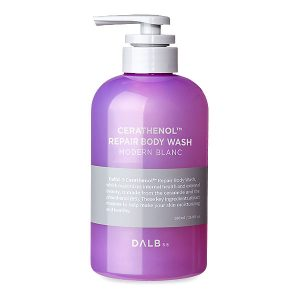 DALB5.5 Cerathenol Repair Body Wash 500ml Modern Blanc