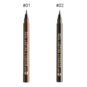 K-Palette 1Day Tattoo Real Lasting Eyebrow 0.63ml Natural Brown Dark Brown