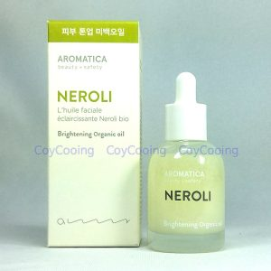 Aromatica Neroli Brightening Facial Oil 30ml