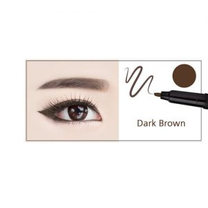 La Pitta Semipermanent Tattoo Eyebrow 0.6g Dark-brown